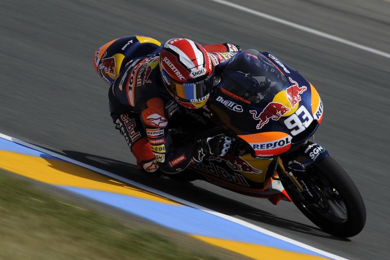 4. GP de France 2010 - Le Mans