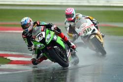 Loris Baz, Kawasaki Racing