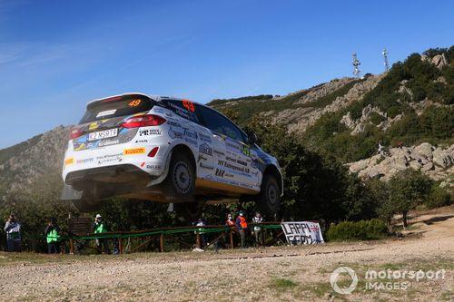 Rally de Italia
