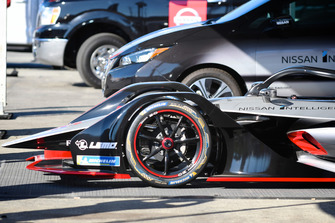 Formel-E-Auto: Gen2