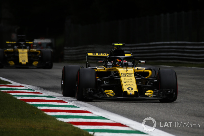 9 місце — Карлос Сайнс (Іспанія, Renault) — коефіцієнт 501,00