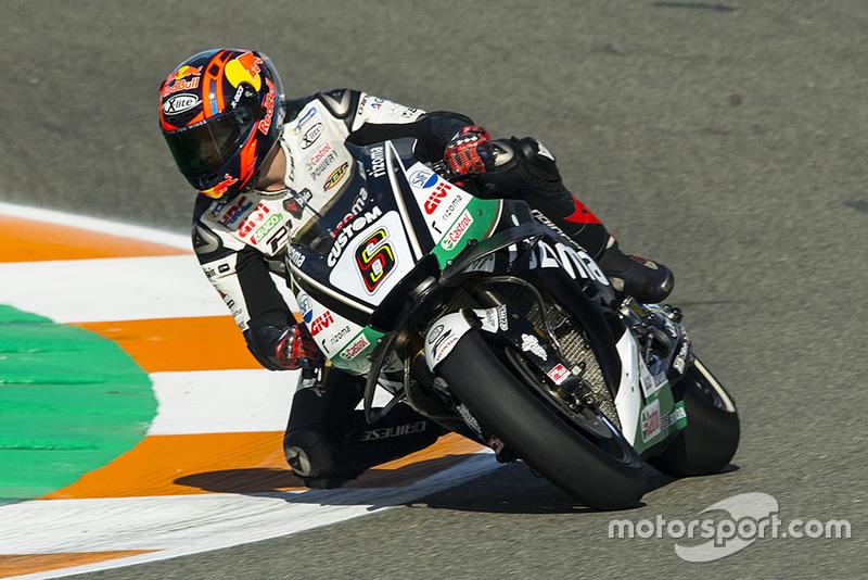 Stefan Bradl (LCR Honda)
