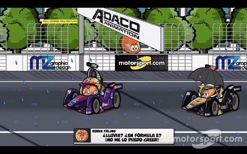 ePrix de París