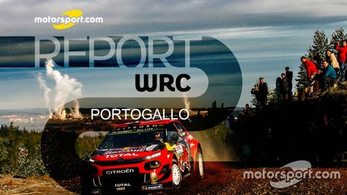 Rally del Portogallo
