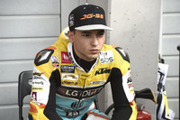 Juan Francisco Guevara, RBA Racing Team