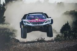 Cyril Despres, Peugeot 3008DKR Maxi