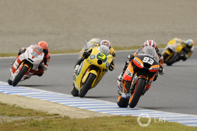 24. GP de Japón 2011 - Motegi