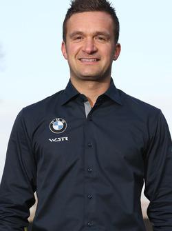 Colin Turkington, West Surrey Racing