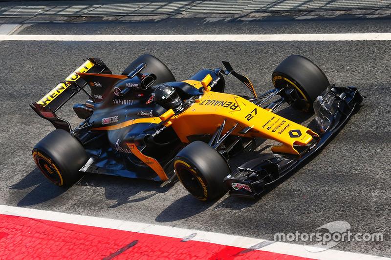 Gewinner: Renault