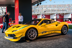 Ferrari 488 Challenge