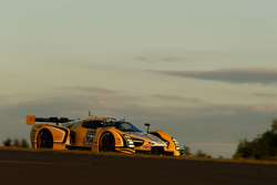 #704 Traum Motorsport, SCG SCG003C: Jeff Westphal, Franck Mailleux, Thomas Mutsch, Andreas Simonsen, Felipe Fernandez Laser