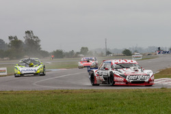 Nicolas Cotignola, Sprint Racing Torino, Martin Ponte, UR Racing Team Dodge, Guillermo Ortelli, JP C