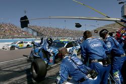 Jimmie Johnson, Hendrick Motorsports, Chevrolet