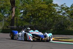 Mirko Zanardini, Wolf GB 08 Peugeot-CNT