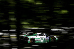 #28 Audi Sport Team Land-Motorsport, Audi R8 LMS: Christopher Mies, Connor De Phillippi, Christopher Haase, Pierre Kaffer