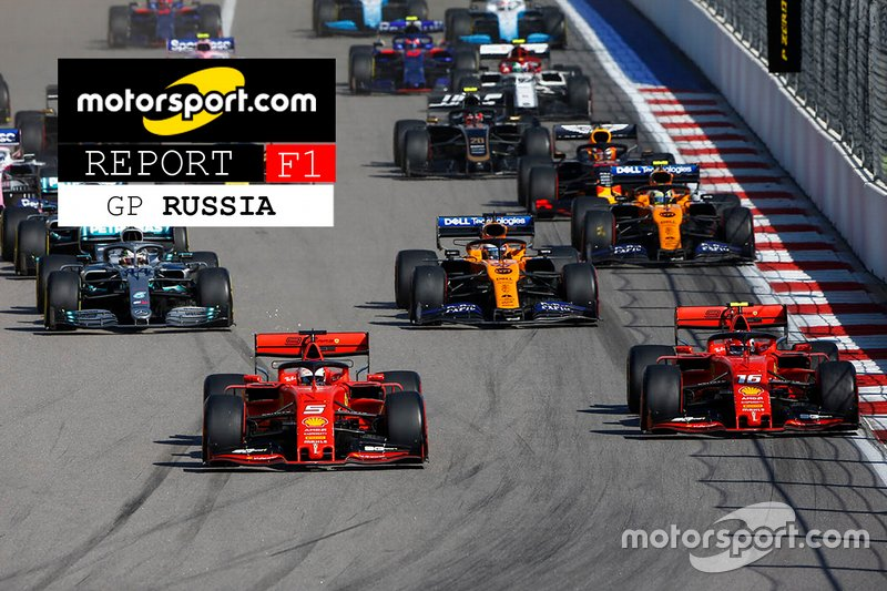 GP di Russia