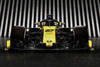 Präsentation: Renault R.S.19