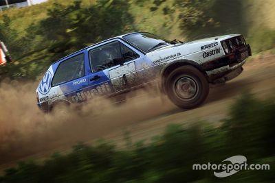 Presentación DiRT Rally 2.0