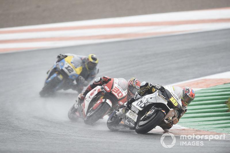 MotoGP Valencia 2018