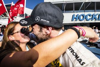 Campione Gary Paffett, Mercedes-AMG Team HWA