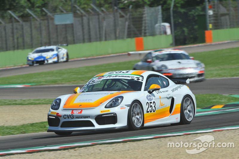 CVG Motorsport