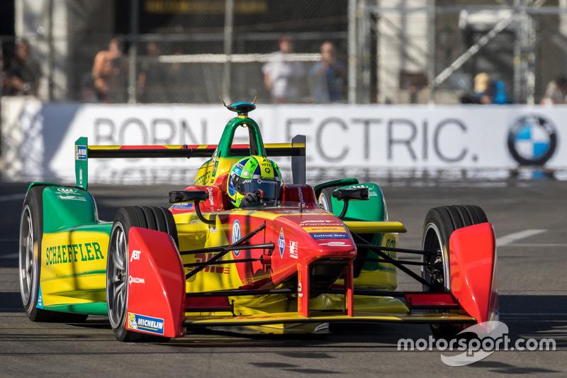 Long Beach: Lucas di Grassi (ABT Schaeffler Audi Sport)