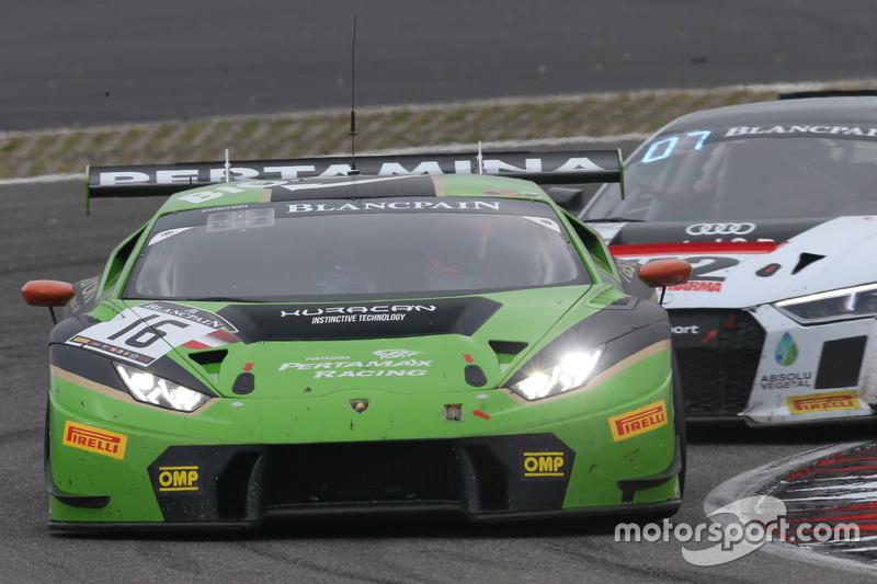 Lamborghini – Huracan GT3
