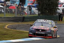 Shane van Gisberge and Alexander Premat, Triple Eight Race Engineering Holden