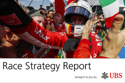 El informe estratégico de James Allen - GP de Gran Bretaña