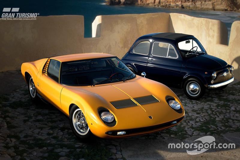 GT Sport