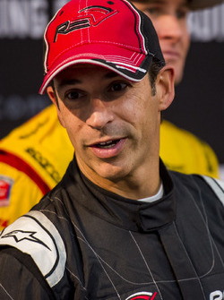 Press Conference: Helio Castroneves