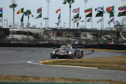 #5 Action Express Racing Cadillac DPi: Joao Barbosa, Filipe Albuquerque, Christian Fittipaldi