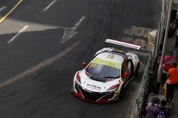 Renger van der Zande, Honda Motor, Honda NSX GT3