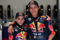 Deniz Öncü and Can Öncü, Red Bull KTM Ajo