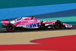 Force India VJM11 halosuz