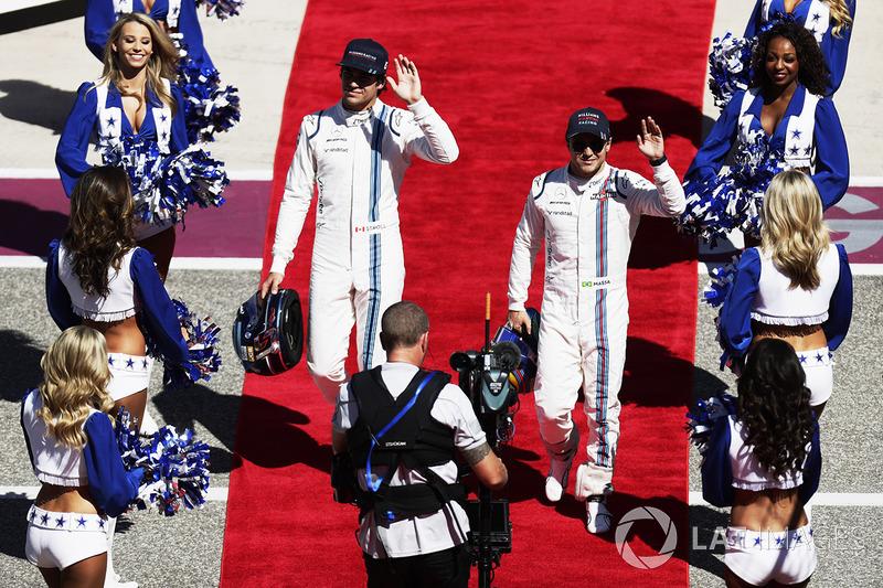 2: El espectáculo de la F1