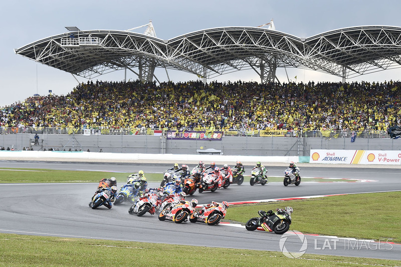 MotoGP Malaysia 2017