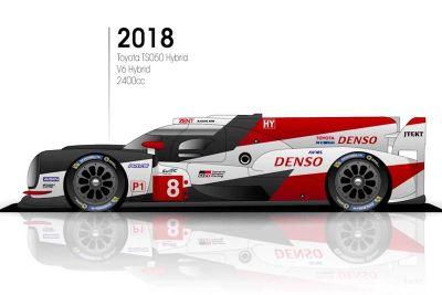 Ganadores de Le Mans de todos los tiempos