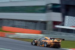#29 Forch Racing Porsche 991 GT3 R: Zeljko Drmic, Patrick Eisemann, Robert Lukas