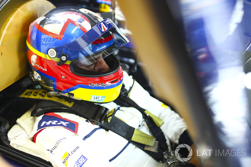 Хуан-Пабло Монтойя, Ligier JSP217 Gibson №32 команды United Autosports