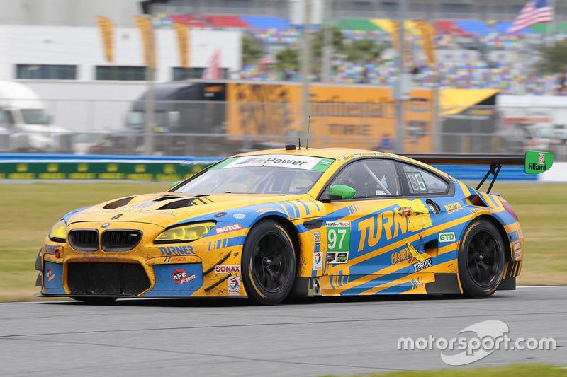 #97 Turner Motorsport (GTD)