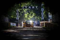 Honday Civic Type R - Matt Neal