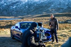Opnames Top Gear