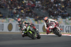 Jonathan Rea, Kawasaki Racing, Leon Camier, MV Agusta