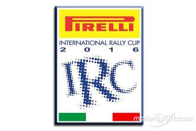 IRC Pirelli: Rally del Taro