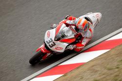 Marco Melandri, Fortuna Yamaha Team