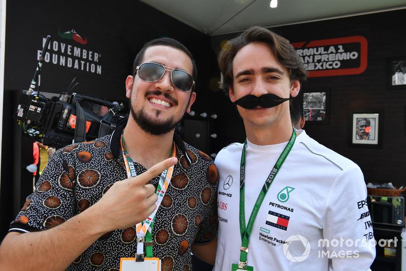 Juca Viapri, Social Media Blogger, ed Esteban Gutierrez