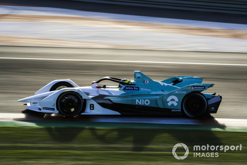 Tom Dillman, NIO Formula E Team, NIO Sport 004