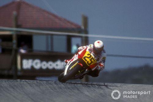 500cc: Laguna Seca