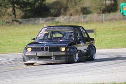 Martin Oliver Bürki, BMW M3 E33, Autersa Racing, 2. Rennlauf